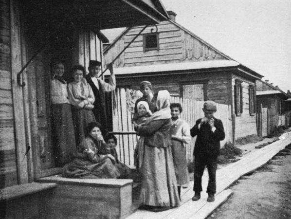 תמונה של כפר
